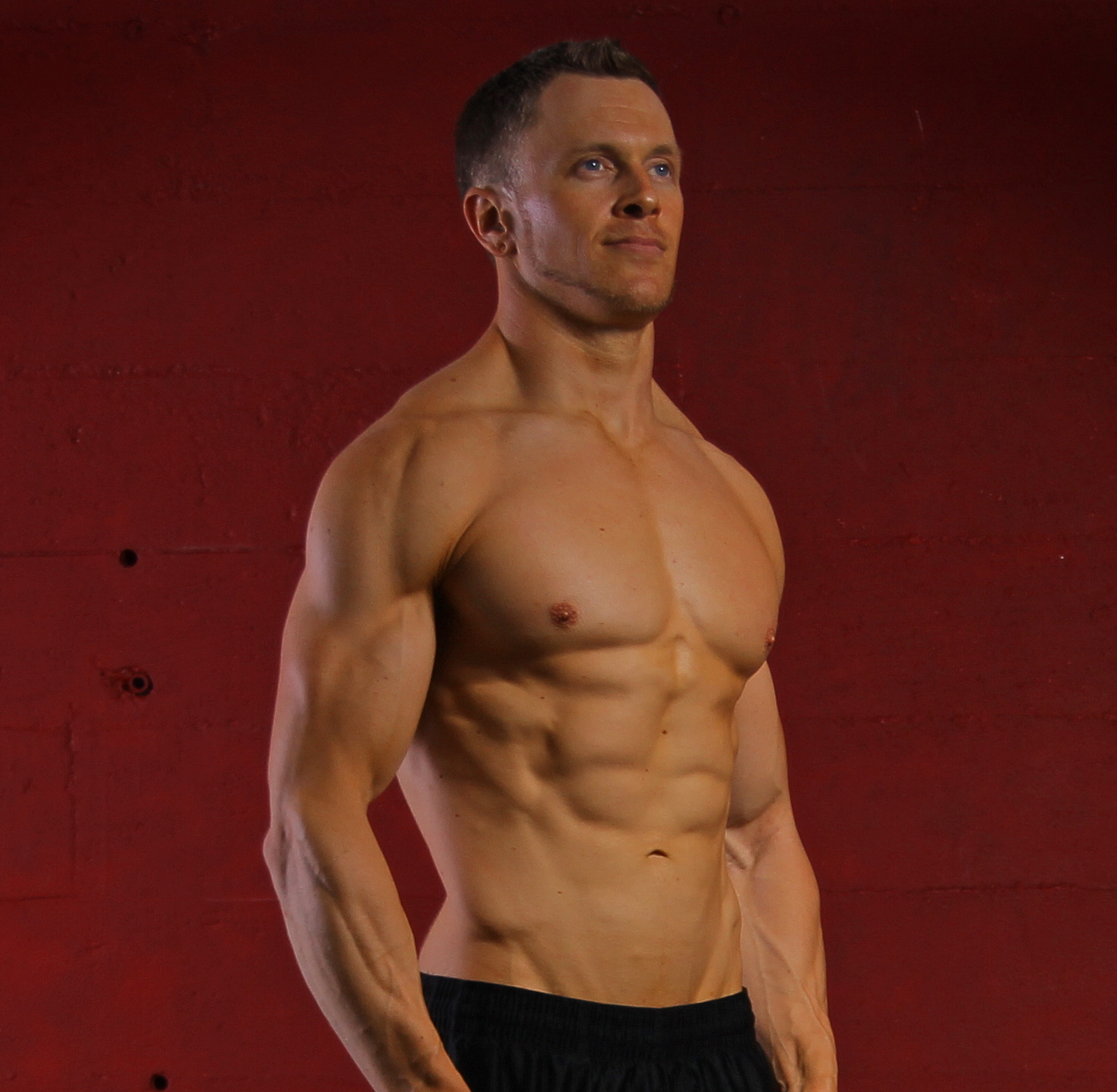 Ed Bauer Fit | Lean and Strong on Plant Based Nutrition